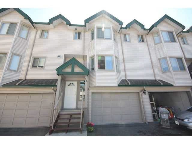 Main Photo: 16 2420 PITT RIVER ROAD in : Mary Hill Townhouse for sale : MLS®# V1049786