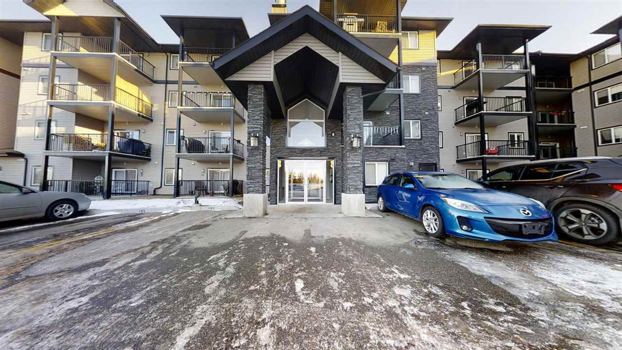 Main Photo: 410 14808 125 Street NW in Edmonton: Zone 27 Condo for sale : MLS®# E4223969