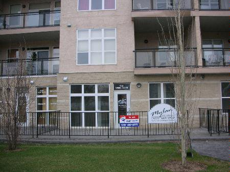 Main Photo: #151, 10403 - 122 Street: Condo for sale (Westmount)