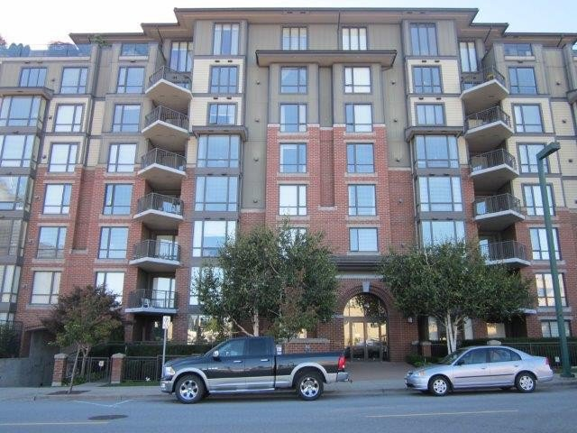 Main Photo: 307 1551 FOSTER Street: White Rock Condo for sale (South Surrey White Rock)  : MLS®# F1322832