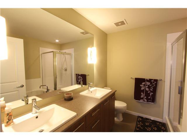 """Photo 10: Photos: 57 2418 AVON Place in Port Coquitlam: Riverwood Townhouse for sale in """"N"""" : MLS®# V1059292"""