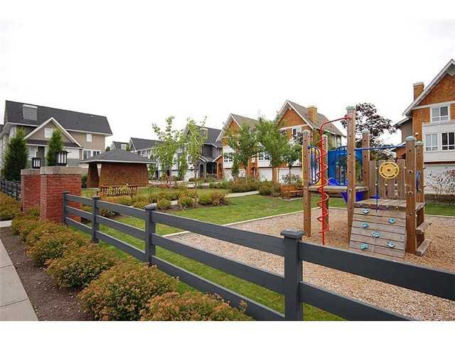 """Photo 19: Photos: 57 2418 AVON Place in Port Coquitlam: Riverwood Townhouse for sale in """"N"""" : MLS®# V1059292"""