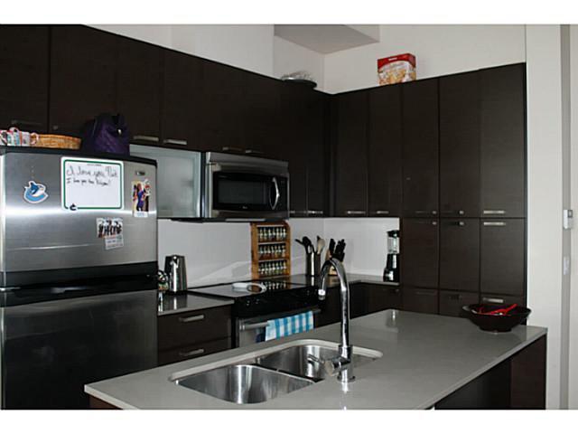 "Photo 4: Photos: 119 18818 68TH Avenue in Surrey: Clayton Condo for sale in ""CALERA"" (Cloverdale)  : MLS®# F1414922"