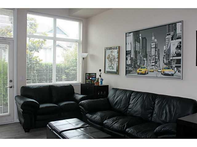 "Photo 2: Photos: 119 18818 68TH Avenue in Surrey: Clayton Condo for sale in ""CALERA"" (Cloverdale)  : MLS®# F1414922"
