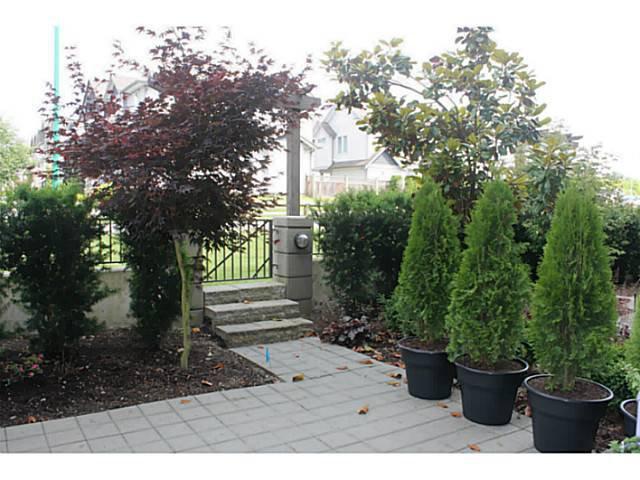 "Photo 8: Photos: 119 18818 68TH Avenue in Surrey: Clayton Condo for sale in ""CALERA"" (Cloverdale)  : MLS®# F1414922"