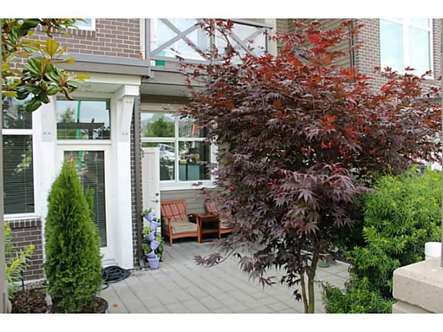 "Photo 9: Photos: 119 18818 68TH Avenue in Surrey: Clayton Condo for sale in ""CALERA"" (Cloverdale)  : MLS®# F1414922"