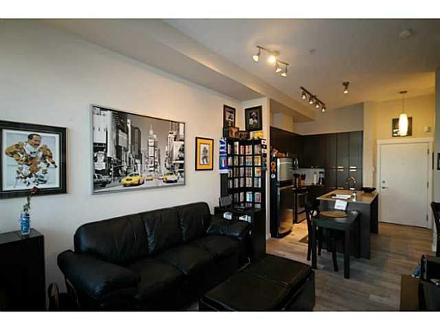 "Photo 3: Photos: 119 18818 68TH Avenue in Surrey: Clayton Condo for sale in ""CALERA"" (Cloverdale)  : MLS®# F1414922"