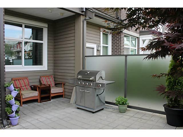 "Photo 7: Photos: 119 18818 68TH Avenue in Surrey: Clayton Condo for sale in ""CALERA"" (Cloverdale)  : MLS®# F1414922"