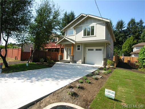 Main Photo: 2302 Belair Rd in VICTORIA: La Thetis Heights House for sale (Langford)  : MLS®# 675150
