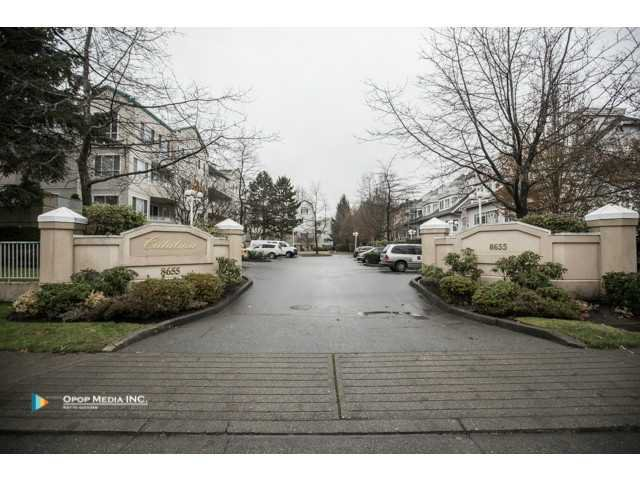 "Photo 20: Photos: 317 8655 JONES Road in Richmond: Brighouse South Condo for sale in ""CATALINA"" : MLS®# V1096923"