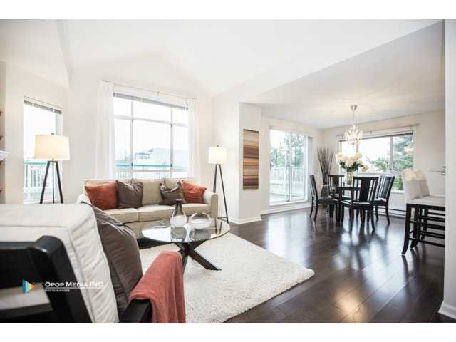 "Main Photo: 317 8655 JONES Road in Richmond: Brighouse South Condo for sale in ""CATALINA"" : MLS®# V1096923"