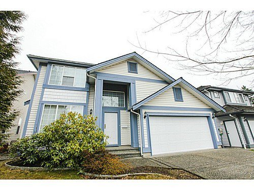 Main Photo: 16759 84TH Ave in Surrey: Fleetwood Tynehead Home for sale ()  : MLS®# F1403477