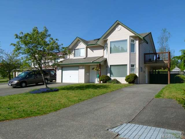Main Photo: 761 Beaver Lodge Road, Campbell River Real Estate properties, Remax Check Realty