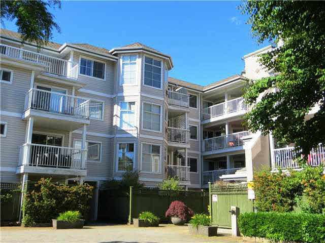 Main Photo: 405 2678 DIXON Street in Port Coquitlam: Central Pt Coquitlam Condo for sale : MLS®# V1129529