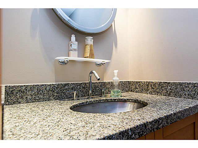 """Photo 14: Photos: 320 10 RENAISSANCE Square in New Westminster: Quay Condo for sale in """"MURANO"""" : MLS®# V1139711"""