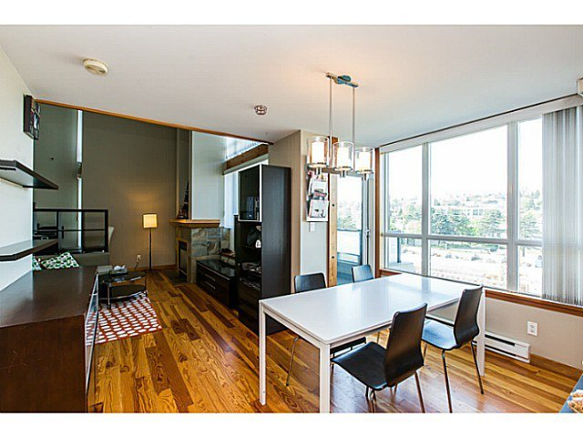 """Photo 7: Photos: 320 10 RENAISSANCE Square in New Westminster: Quay Condo for sale in """"MURANO"""" : MLS®# V1139711"""
