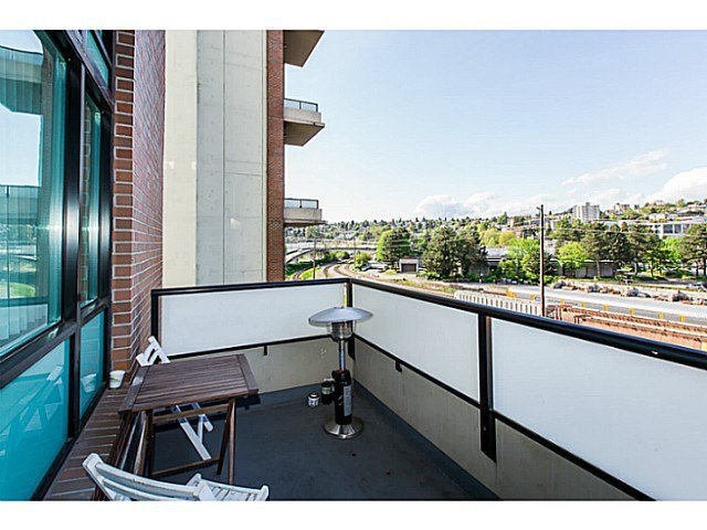 """Photo 16: Photos: 320 10 RENAISSANCE Square in New Westminster: Quay Condo for sale in """"MURANO"""" : MLS®# V1139711"""
