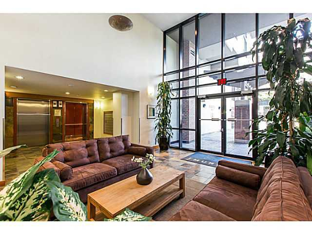"""Photo 3: Photos: 320 10 RENAISSANCE Square in New Westminster: Quay Condo for sale in """"MURANO"""" : MLS®# V1139711"""