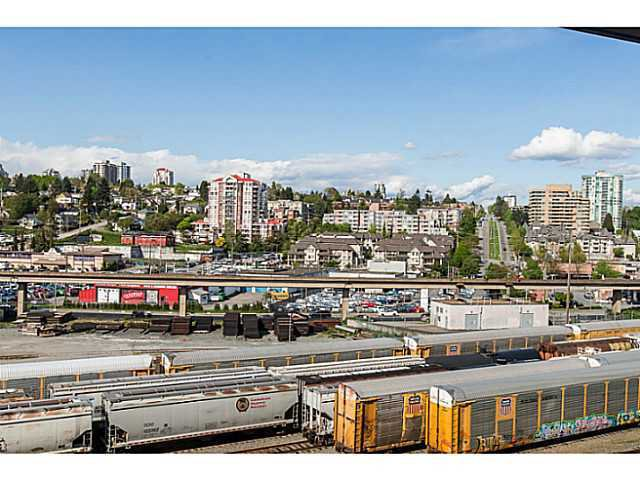 """Photo 15: Photos: 320 10 RENAISSANCE Square in New Westminster: Quay Condo for sale in """"MURANO"""" : MLS®# V1139711"""