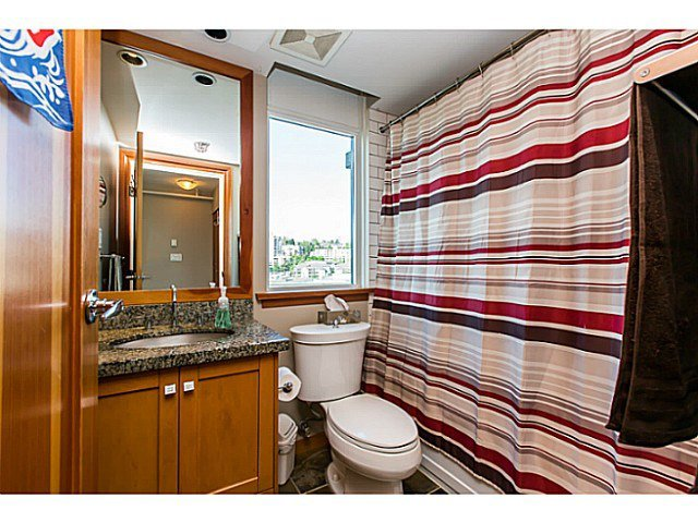 """Photo 13: Photos: 320 10 RENAISSANCE Square in New Westminster: Quay Condo for sale in """"MURANO"""" : MLS®# V1139711"""