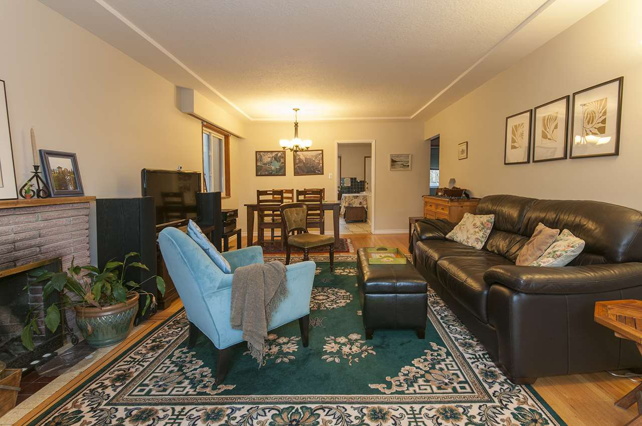 Main Photo: 616 W 21ST Avenue in Vancouver: Cambie House for sale (Vancouver West)  : MLS®# R2014809