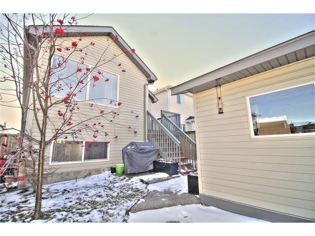 Photo 23: Photos: 670 EVERMEADOW Road SW in Calgary: Evergreen House for sale : MLS®# C4041129