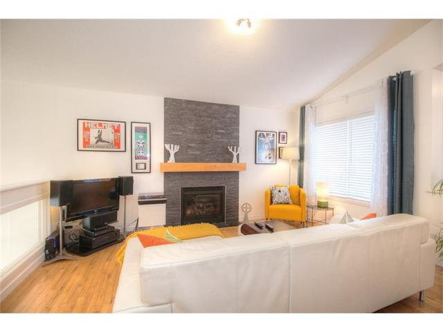 Photo 5: Photos: 670 EVERMEADOW Road SW in Calgary: Evergreen House for sale : MLS®# C4041129