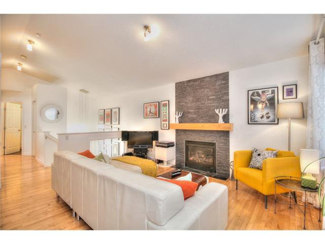 Photo 6: Photos: 670 EVERMEADOW Road SW in Calgary: Evergreen House for sale : MLS®# C4041129