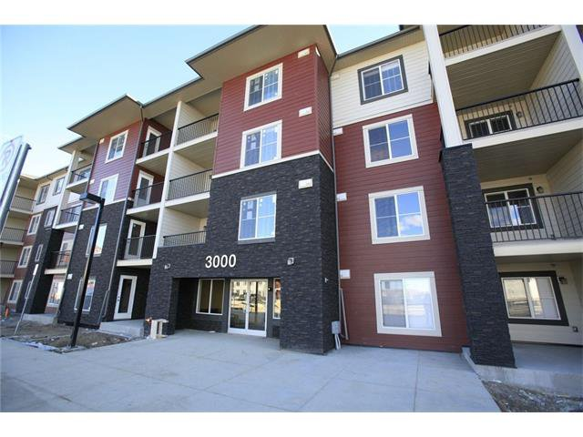 Main Photo: 3112 81 Legacy Boulevard SE in Calgary: Legacy Condo for sale : MLS®# C4053368