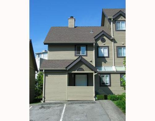 Main Photo: 37 2736 ATLIN Place: Coquitlam East Home for sale ()  : MLS®# V769104