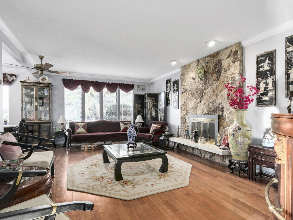 Photo 2: Photos: 10520 SEAMOUNT Road in Richmond: Ironwood House for sale : MLS®# R2137044