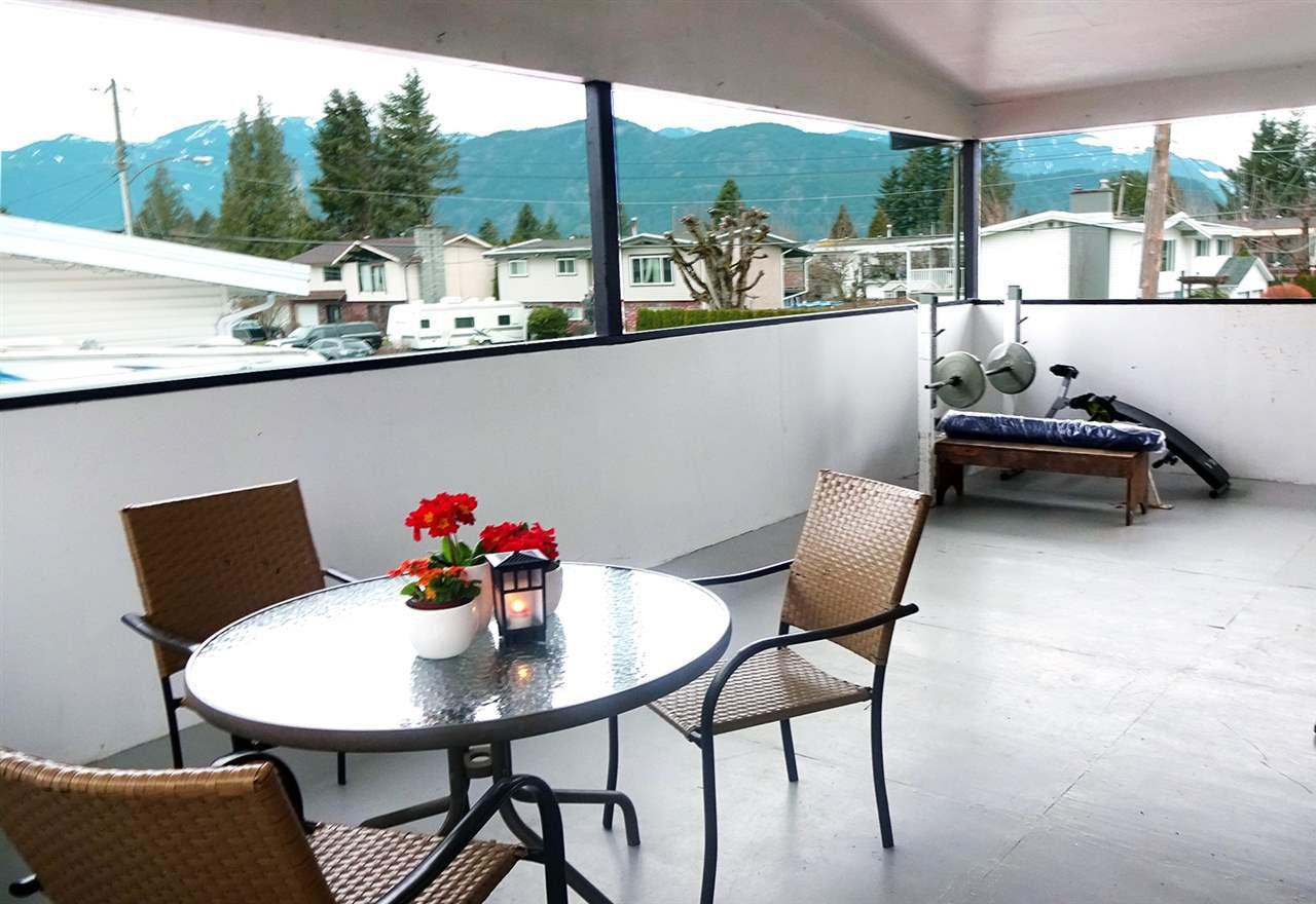 Photo 8: Photos: 46560 ELLIOTT Avenue in Chilliwack: Fairfield Island House for sale : MLS®# R2147847