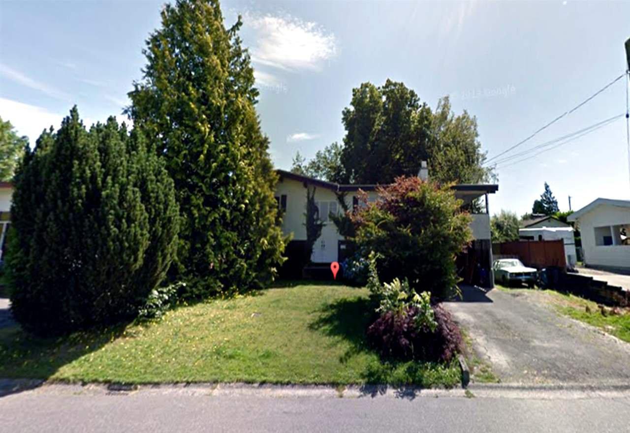 Photo 16: Photos: 46560 ELLIOTT Avenue in Chilliwack: Fairfield Island House for sale : MLS®# R2147847