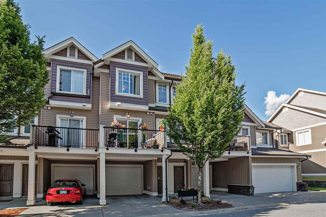 "Main Photo: 7 32792 LIGHTBODY Court in Mission: Mission BC Townhouse for sale in ""HORIZONS AT LIGHTBODY COURT"" : MLS®# R2176806"