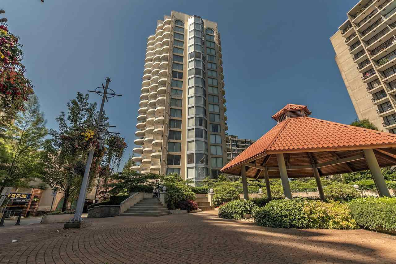 "Main Photo: 1203 739 PRINCESS Street in New Westminster: Uptown NW Condo for sale in ""Berkley"" : MLS®# R2185415"