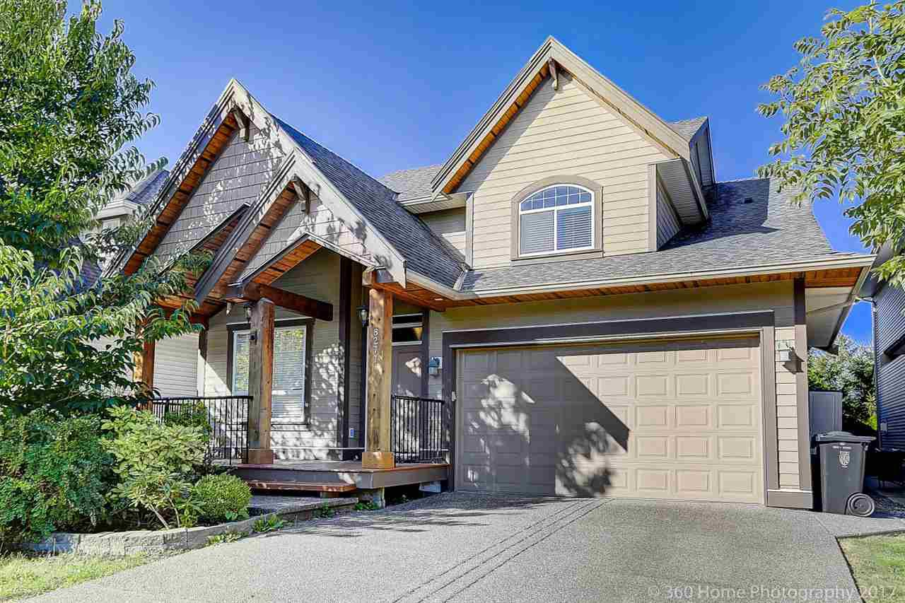 Main Photo: 8277 211 Street in Langley: Willoughby Heights House for sale : MLS®# R2208654