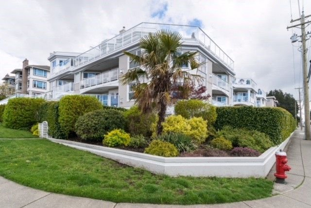 Main Photo: 103 15367 BUENA VISTA Avenue: White Rock Condo for sale (South Surrey White Rock)  : MLS®# R2230419