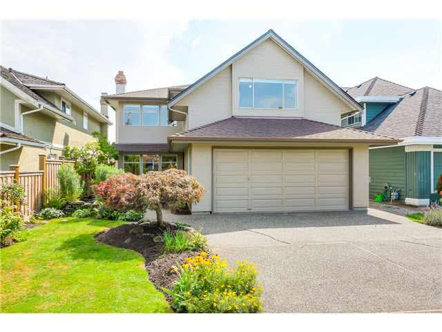Main Photo: 12186 OSPREY DR in RICHMOND: Westwind House for sale (Richmond)  : MLS®# V1079949
