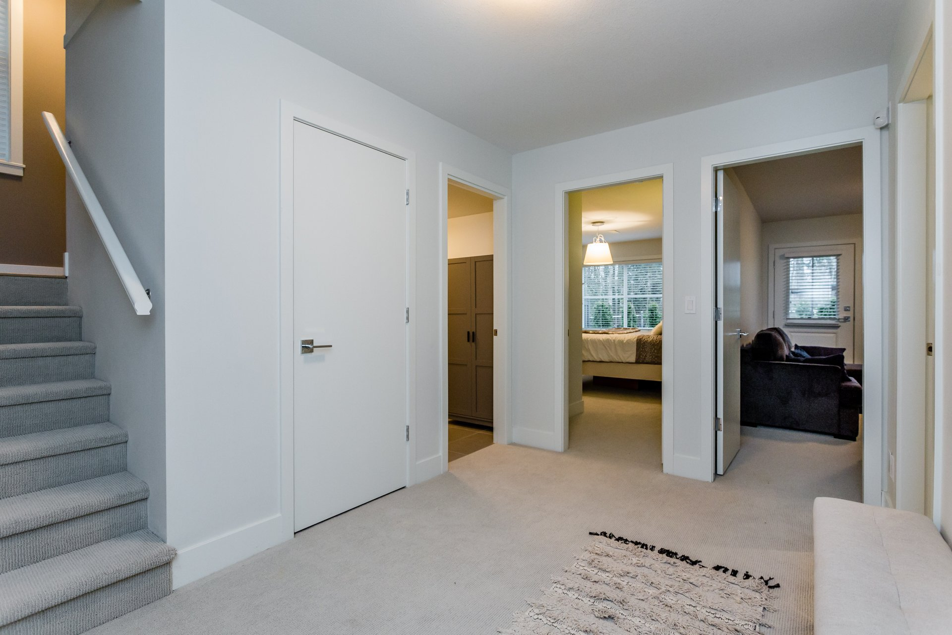 """Photo 34: Photos: 8 8217 204B Street in Langley: Willoughby Heights Townhouse for sale in """"EVERLY GREEN"""" : MLS®# R2236678"""