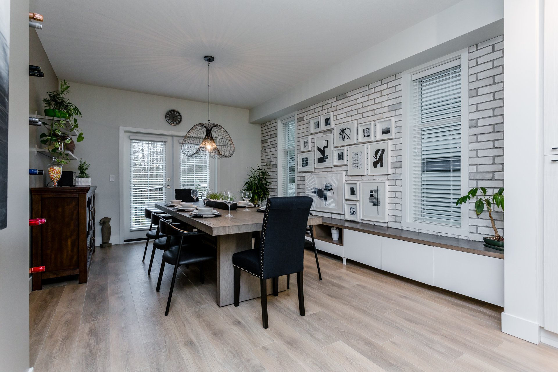 """Photo 14: Photos: 8 8217 204B Street in Langley: Willoughby Heights Townhouse for sale in """"EVERLY GREEN"""" : MLS®# R2236678"""