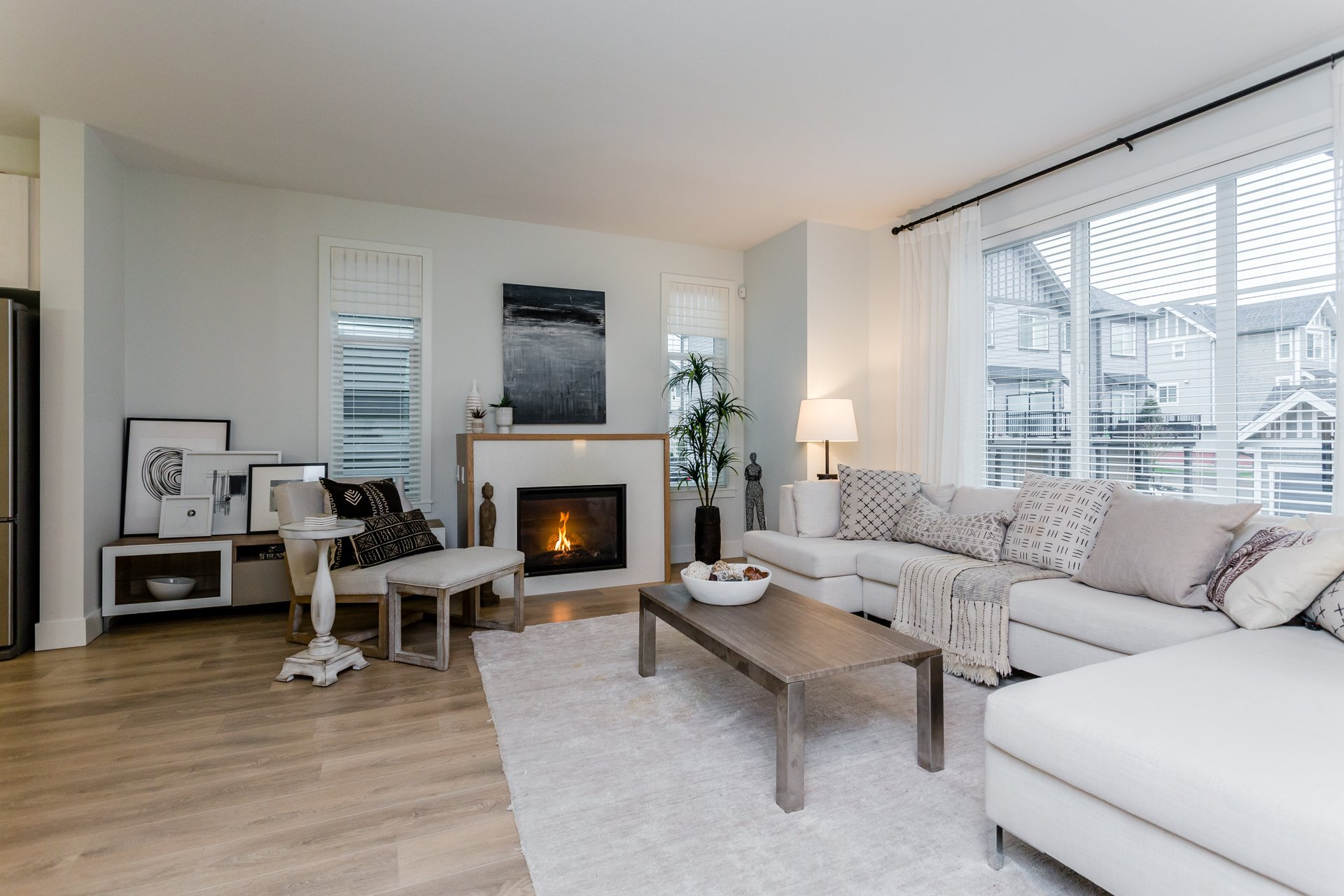 """Photo 21: Photos: 8 8217 204B Street in Langley: Willoughby Heights Townhouse for sale in """"EVERLY GREEN"""" : MLS®# R2236678"""
