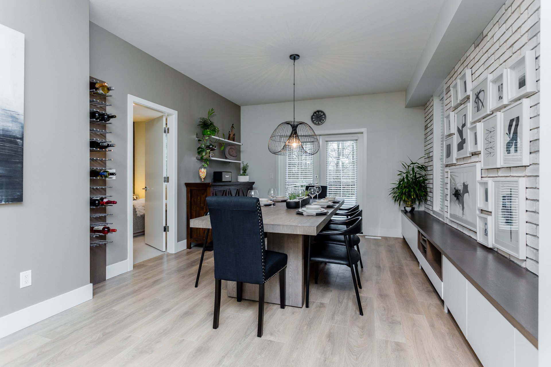 """Photo 13: Photos: 8 8217 204B Street in Langley: Willoughby Heights Townhouse for sale in """"EVERLY GREEN"""" : MLS®# R2236678"""