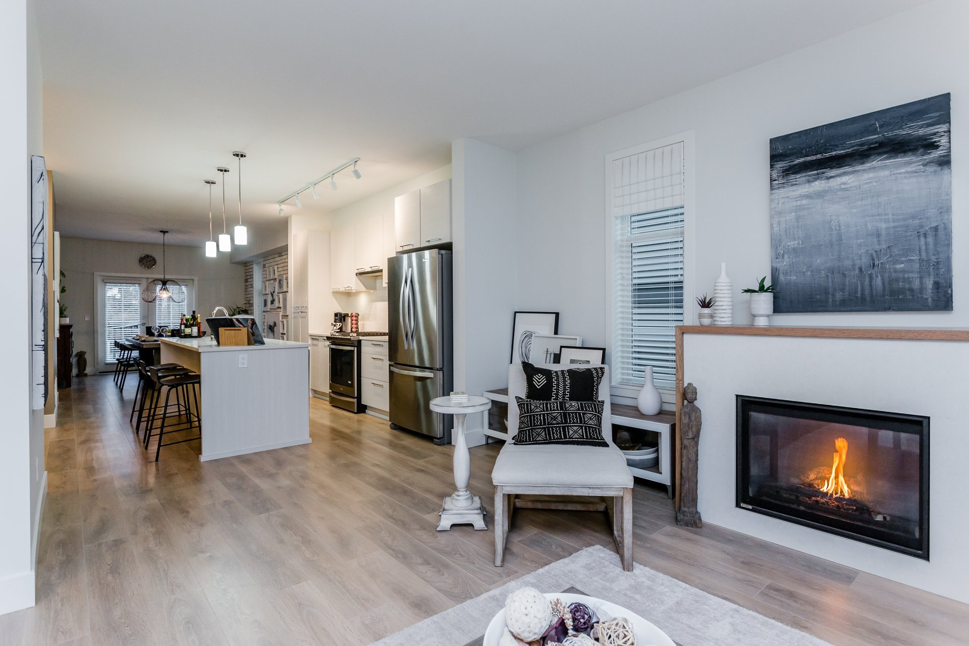 """Photo 20: Photos: 8 8217 204B Street in Langley: Willoughby Heights Townhouse for sale in """"EVERLY GREEN"""" : MLS®# R2236678"""
