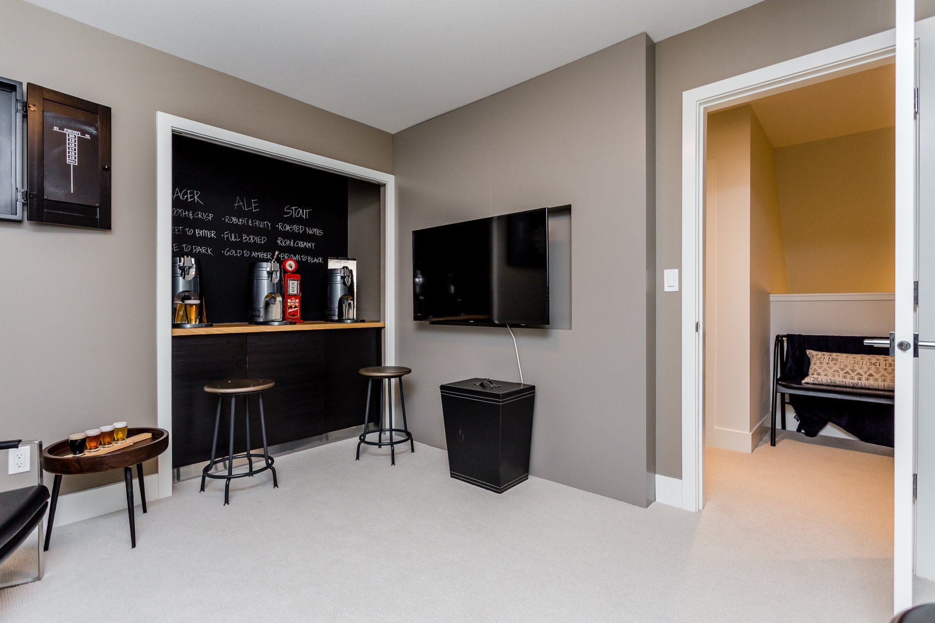 """Photo 31: Photos: 8 8217 204B Street in Langley: Willoughby Heights Townhouse for sale in """"EVERLY GREEN"""" : MLS®# R2236678"""