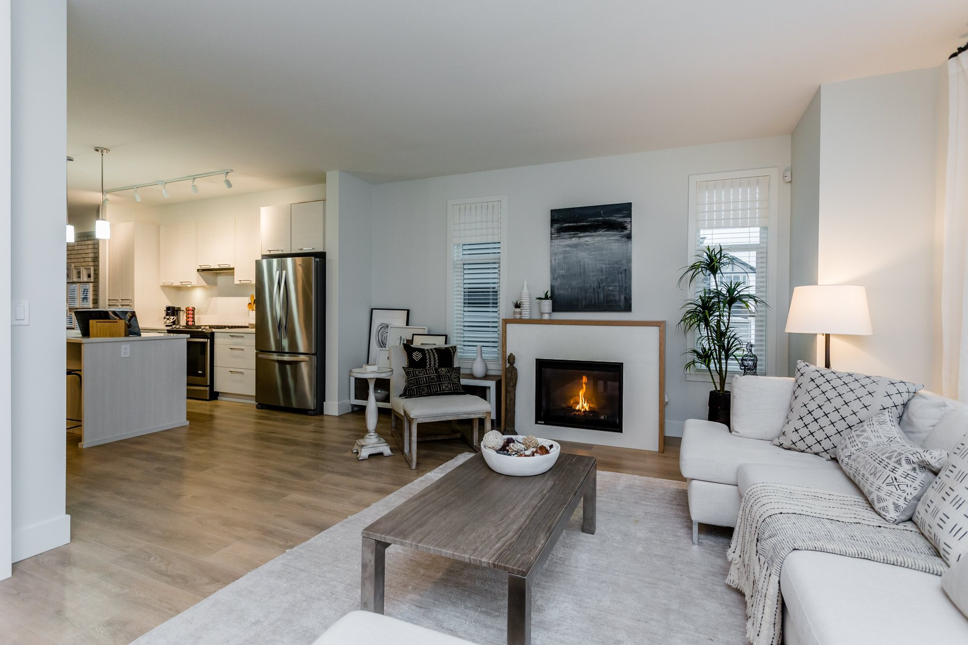 """Photo 19: Photos: 8 8217 204B Street in Langley: Willoughby Heights Townhouse for sale in """"EVERLY GREEN"""" : MLS®# R2236678"""