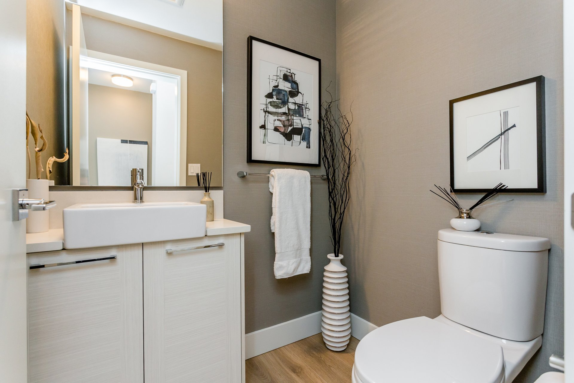 """Photo 22: Photos: 8 8217 204B Street in Langley: Willoughby Heights Townhouse for sale in """"EVERLY GREEN"""" : MLS®# R2236678"""