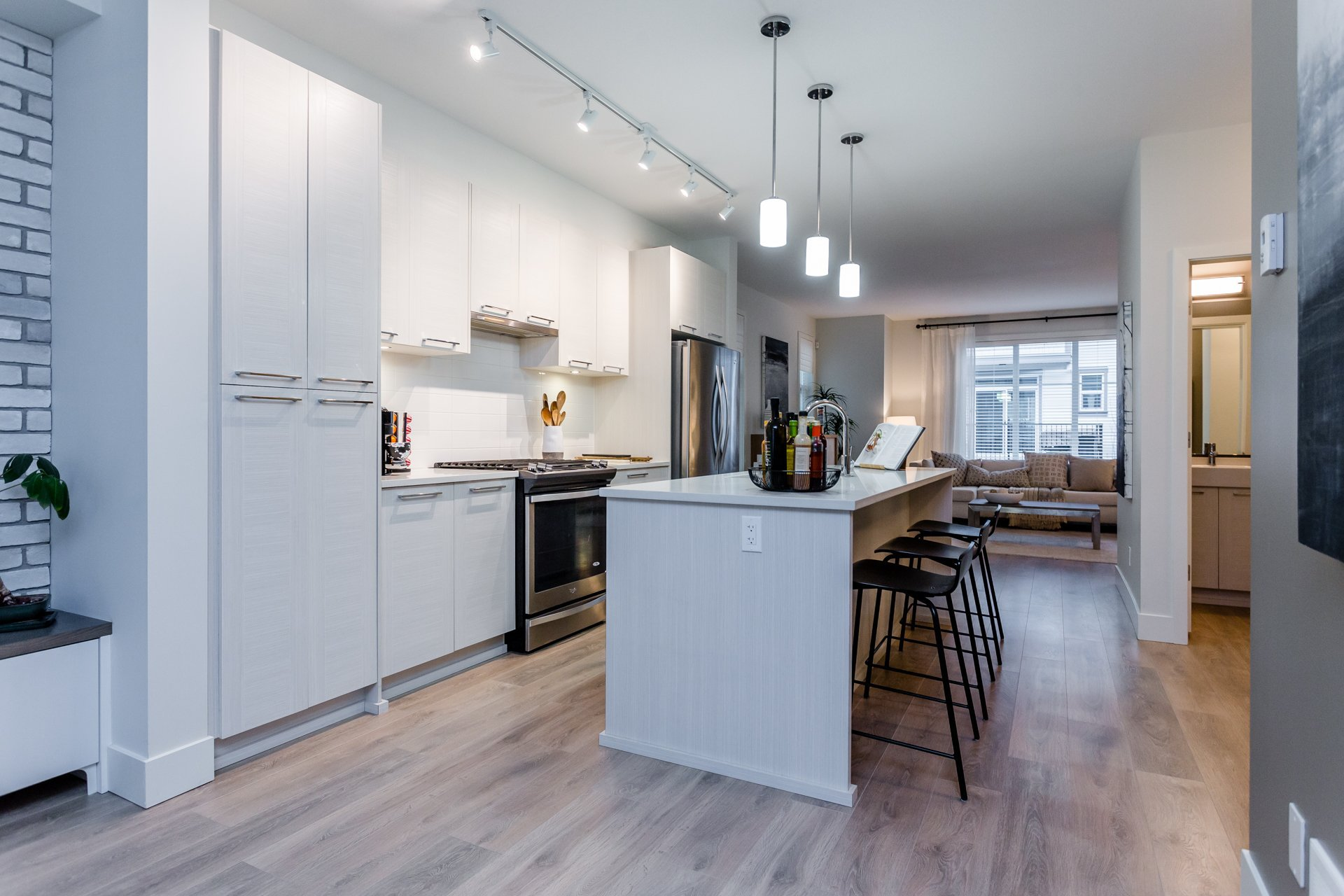 """Photo 10: Photos: 8 8217 204B Street in Langley: Willoughby Heights Townhouse for sale in """"EVERLY GREEN"""" : MLS®# R2236678"""