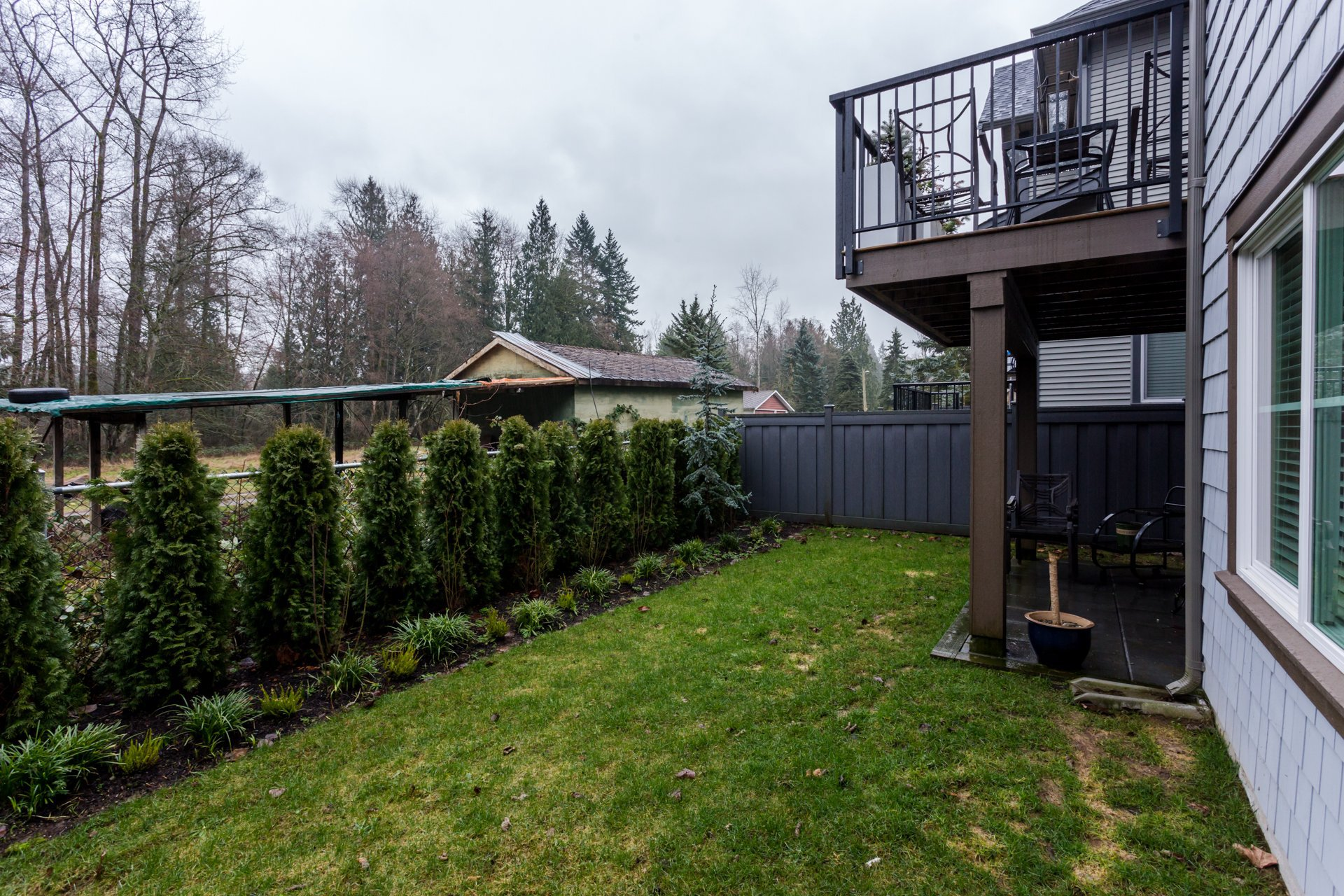 """Photo 41: Photos: 8 8217 204B Street in Langley: Willoughby Heights Townhouse for sale in """"EVERLY GREEN"""" : MLS®# R2236678"""
