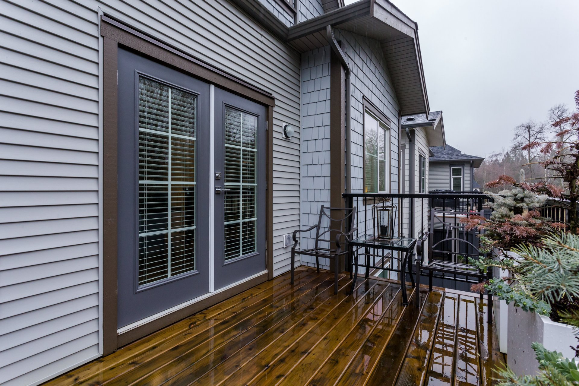 """Photo 39: Photos: 8 8217 204B Street in Langley: Willoughby Heights Townhouse for sale in """"EVERLY GREEN"""" : MLS®# R2236678"""