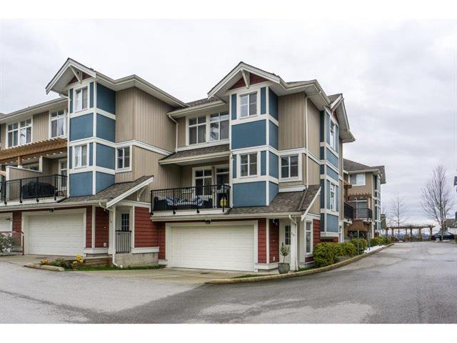 Main Photo: 29 6036 164 Street in Surrey: Cloverdale BC Townhouse for sale (Cloverdale)  : MLS®# R2240193